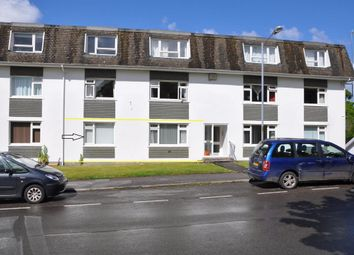 Thumbnail 2 bedroom flat to rent in Shelburne Court, Falmouth