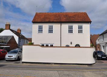 Thumbnail 3 bed link-detached house to rent in Long Garden Walk, Farnham, Surrey