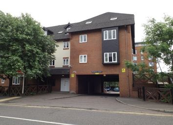 Thumbnail 1 bed flat to rent in Regency Court, Alexandra Rd