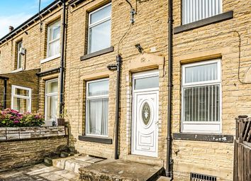 Thumbnail 3 bedroom terraced house for sale in Corby Street, Birkby, Huddersfield