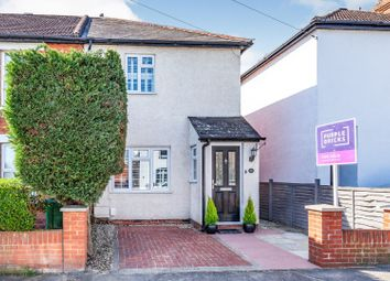 Thumbnail 3 bed semi-detached house for sale in Westborough Road, Maidenhead