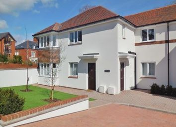 Thumbnail 2 bed flat to rent in The Rise, Llanishen, Cardiff