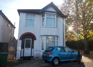 Thumbnail 6 bed terraced house to rent in Kitchener Road, Southampton