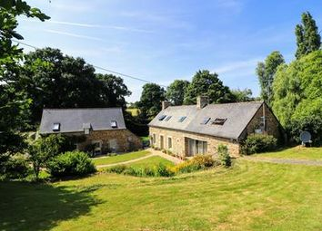 Thumbnail 4 bed property for sale in Bringolo, Côtes-D'armor, France