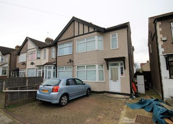 Thumbnail 3 bed property for sale in Waverley Road, Rainham