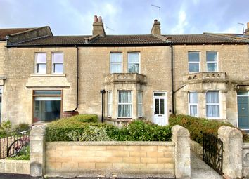 2 bed terraced house for sale in Bradford Road, Combe Down, Bath BA2