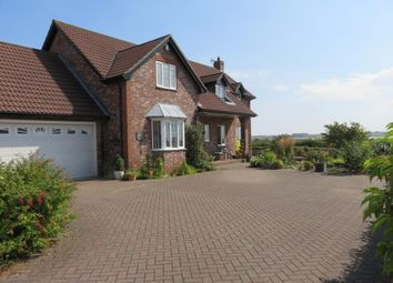 Thumbnail 4 bed property for sale in Old Pond Place, North Ferriby