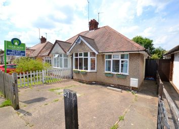 Thumbnail 2 bedroom bungalow to rent in Fullingdale Road, The Headlands, Northampton