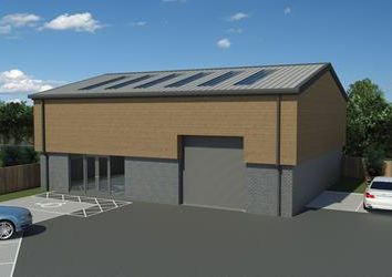 Thumbnail Light industrial to let in Units 2 & 3, Callywith Court, Callywith Gate Industrial Estate, Bodmin, Cornwall