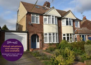 4 bed semi-detached house for sale in Sixth Avenue, Chelmsford CM1