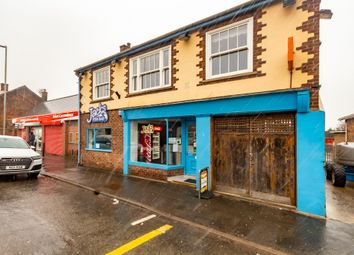 Thumbnail 4 bed flat to rent in High Street, Donington, Spalding