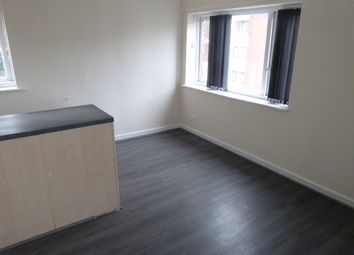 Thumbnail 1 bedroom flat to rent in Farnley House, Kingsdale Court, Seacroft