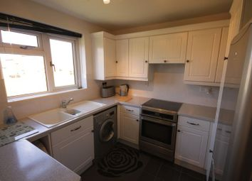 Thumbnail 1 bedroom flat to rent in Great Innings South, Watton At Stone, Hertford