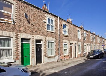 Thumbnail 2 bed terraced house to rent in Templars Court, Main Street, Copmanthorpe, York