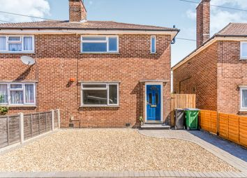 Thumbnail 3 bedroom semi-detached house for sale in Clarke Way, Watford