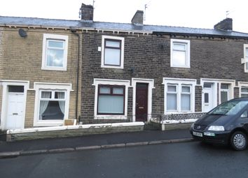 Thumbnail 2 bed property to rent in Exchange Street, Oswaldtwistle, Accrington