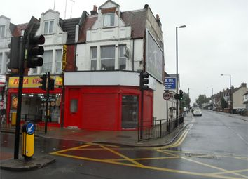 Thumbnail Commercial property to let in High Street, Wealdstone, Harrow, Middlesex