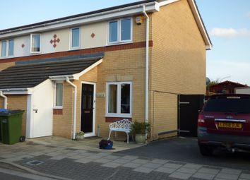 Thumbnail 2 bed property to rent in Kentlea Road, London