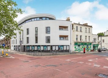 Thumbnail 3 bed flat for sale in King Charles Road, Surbiton