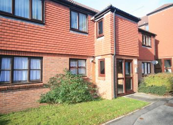 Thumbnail 2 bedroom flat for sale in Fernhill Close, Poole