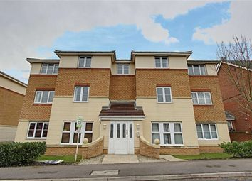 Thumbnail 2 bed flat to rent in Lincoln Way, North Wingfield, Derbyshire