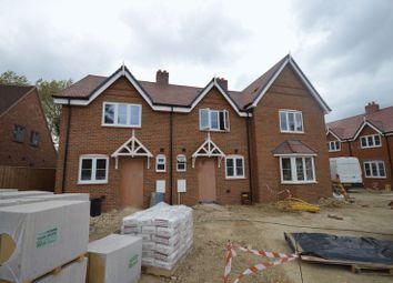 Thumbnail 2 bed terraced house for sale in Bye Green, Weston Turville, Aylesbury