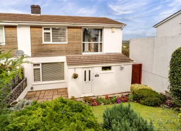 4 bed semi-detached house for sale in Dunstone View, Plymouth, Devon PL9