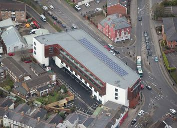Thumbnail Serviced office to let in Wellington Street, Canton, Cardiff