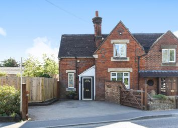 Thumbnail 2 bed cottage for sale in Wokingham, Berkshire
