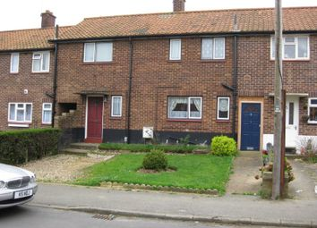 Thumbnail 3 bed terraced house to rent in Stour Avenue, Felixstowe