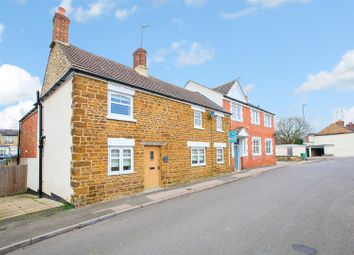 Thumbnail 3 bed semi-detached house for sale in Well Street, Finedon