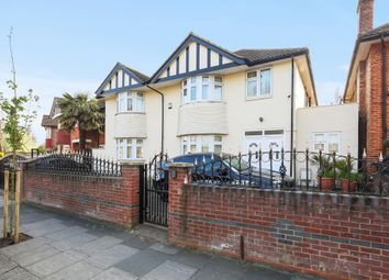 Thumbnail 6 bed detached house for sale in East Acton Lane, Acton, London