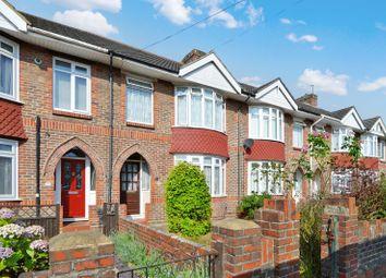 Thumbnail 3 bed terraced house for sale in Redlands Lane, Fareham
