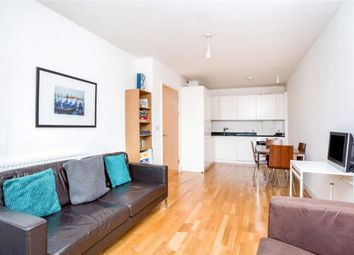 Thumbnail 1 bed flat to rent in Printworks, Elephant And Castle