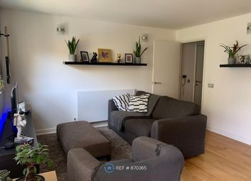 Thumbnail 2 bed flat to rent in Greenroof Way, London