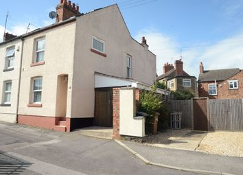 Thumbnail 2 bed end terrace house to rent in Alliance Terrace, Wellingborough