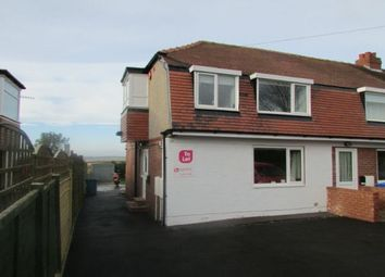 Thumbnail 3 bed end terrace house to rent in Osgodby Lane, Scarborough