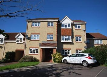 Thumbnail 1 bed flat for sale in Collett Close, Hanham, Bristol