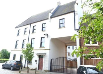 Thumbnail 2 bedroom flat for sale in Clickers Mews, Upton, Northampton