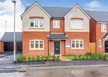 Thumbnail 4 bed detached house for sale in Scholars Place, Longlevens