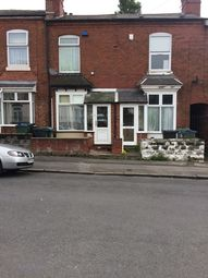 Thumbnail 2 bed terraced house to rent in Brisbane Road, Smethwick, Birmingham, West Midlands