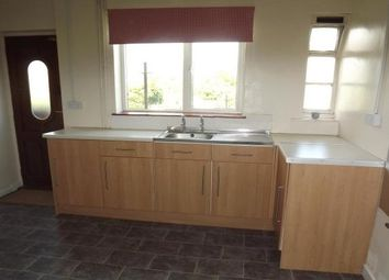 Thumbnail 2 bed terraced house to rent in Newland Close, Nottingham