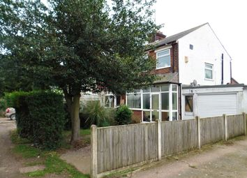 Thumbnail 3 bed semi-detached house for sale in Northbourne Road, Clacton-On-Sea