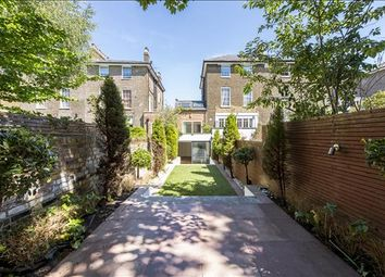 Thumbnail 3 bed terraced house for sale in Parkhill Road, London
