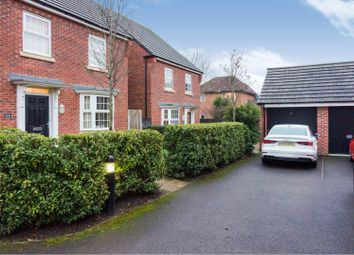 4 bed detached house for sale in Findley Cook Road, Wigan WN3