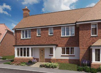 4 bed semi-detached house for sale in Barleycroft, Church Street, Rudgwick RH12