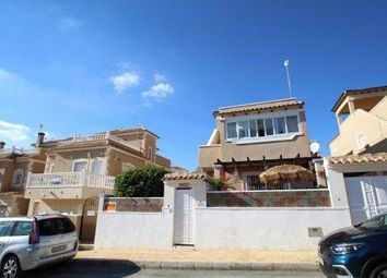 Thumbnail 3 bed villa for sale in El Galan, Villamartin, Costa Blanca, Valencia, Spain