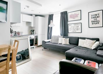 Thumbnail 1 bedroom flat to rent in The Precinct, Packington Square, London