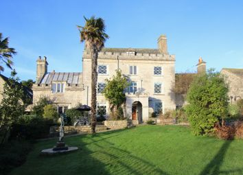 Thumbnail 8 bed country house for sale in High Street, Swanage