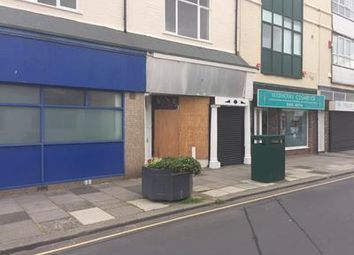 Thumbnail Retail premises to let in 43 Station Road, Redcar